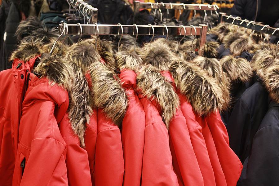 Fashion brands ignore the impact of fake fur