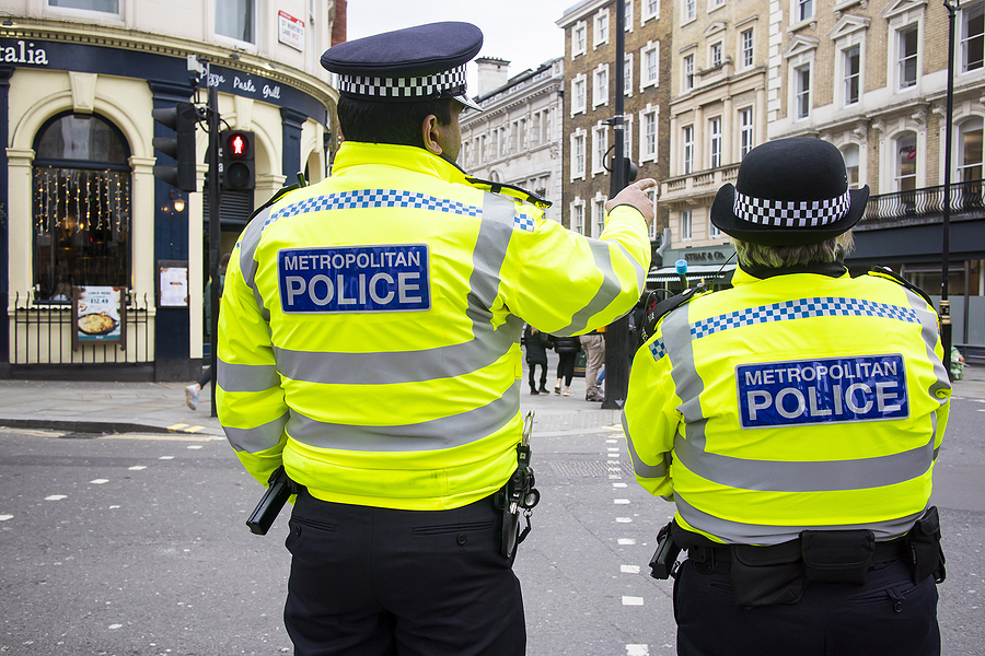 Police urged to changed amidst Black Lives Matter manifesto