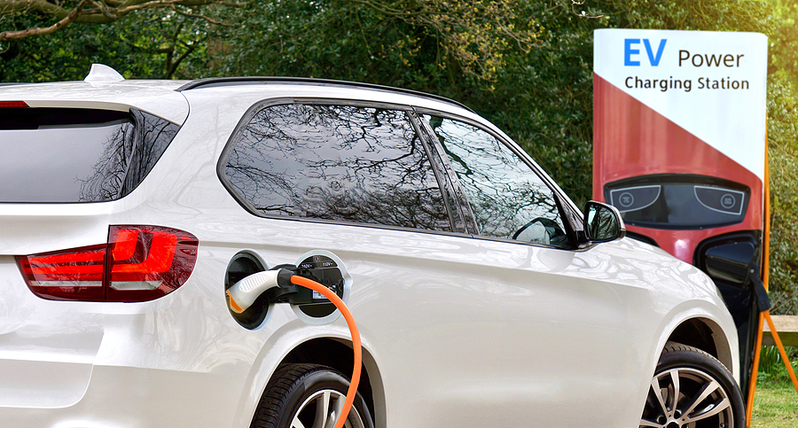 UK invests in EV technology project
