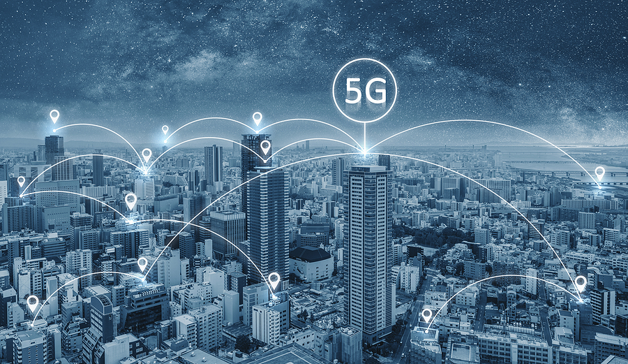 Vodafone says OpenRan 5G a possibility